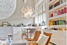 Decor, arquitetura & móveis