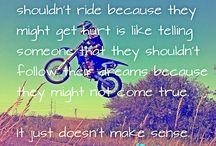 Bikers quotes