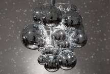 Disco Ball Awesomness / by Ashleigh