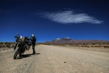 Motorcycle Adventure / Images of our personal adventures