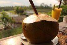 Eten en drinken Ubud