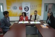 CONVENIO DE LA CINEMATECA /  Cinemateca Nacional de la Casa de la Cultura Ecuatoriana participó en el 68 Congreso FIAF organizado por la Federación Internacional de Archivos de Filmes y China Films Archive, realizado en la ciudad de Beijing (China), entre el 22 y 28 de abril.