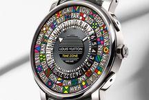 RELOJES Y ACCESORIOS - WATCHES & ACCESORIES / relojes y complementos del vestir