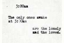 Poetry stuff
