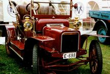 Rover(early). 1920. 1924. Clegg design
