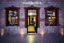 Our Greek Grocery / Ελληνικό Παντοπωλείο