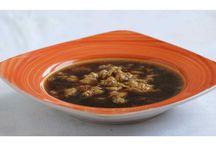 Laktózmentes levesek / Laktózmentes levesreceptek