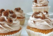 Taart/Cupcakes