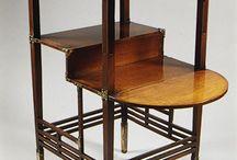 1870's furniture