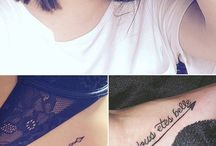 Tattos /  tattos are the best..