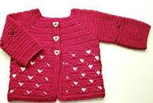 ropa al crochet