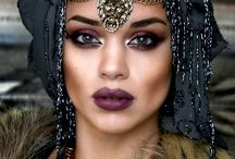 make up y accesorios