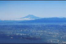 今日の富士山。 Mt. Fuji views Yokohama city. #japaneseview #mtfuji #skyview #landscape #fromairplane #富士山 #飛行機からの景色 #快晴写真