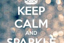 Sparkle / by Kathleen Centiole-Martone