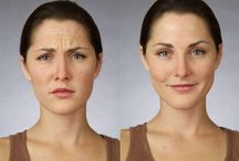 Trim Vertical Glabellar Wrinkles Between The Eyebrows With Facial Yoga