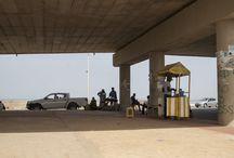 Reise in den Senegal