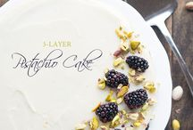 Celebration Cakes / by Monica Nistler