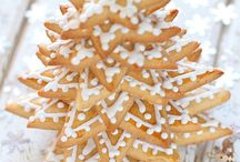 Holiday Cookies Ideas