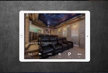 Dream Home Theaters / What would your dream home theater look like?