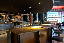 Nordic Light Hotel / Edlund Smide och Endless Design fick uppdraget att bygga om stora baren på Nordic Light Hotel i Stockholm C.  Här har vi resultatet!