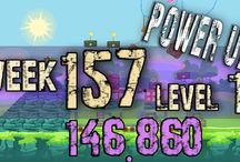 Angry Birds Friends Week 157 power up / Angry Birds Friends Tournament Week 157  all Levels power up HighScore  , 3 star strategy High Scores no power up visit Facebook Page : https://www.facebook.com/pages/Angry-birds-for-play/473374282730255 blogger page : http://angrybirdsfriendstournaments.blogspot.com/ twitter : https://twitter.com/carloce_kiven