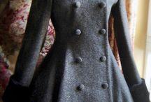 coat muslim style