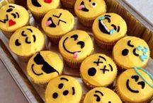 Cupcake ;) :*