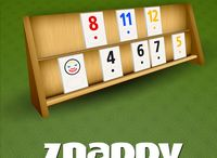 Znappy / Znappy.com gives users free access to a rich collection of multiplayer games.