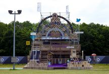 Decor Heerbeeck College / Pin hier je ideeën voor het decor. Wees vrij in wat voor beeld je laat zien.