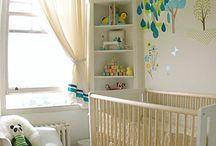 nurseries <3