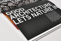 Brief Four - Architecture