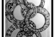 Zentangles