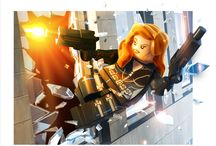Lego / by Rayanne Brooks