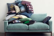 ♥ pillows / by susana