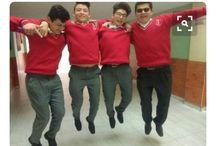 Fotografía / #Fotografia #FotografiaEscolar #LiceoLeonDeGreiff