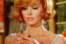 Tina Louise / by dungeon1999
