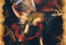 archangel micheal special ones