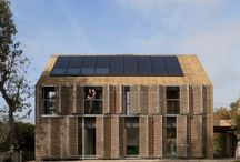 PassivHaus / PassivHaus projects and examples