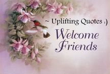 angel star uplifting quotes