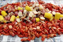 Louisiana style / by Crys Anne Bourque