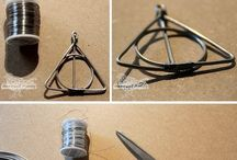 harry Potter / reri potinho