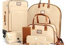 travellers / luggage bags