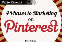 YouTube: Use Pinterest For Business / Millions of people looking for ... People use Pinterest while they're in different mindsets—they might be looking ... boards with Pins catered to unique groups, like boards for college students, ...