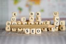 SEO Tips + Tricks / Get information on how to optimize your website and increase traffic with smart SEO.