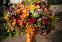 Feeling flowery / Floral arrangements
