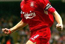 Liverpool FC ⚽️⚪️