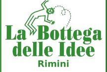 Tutorials La Bottega delle Idee / ... le nostre idee per voi...