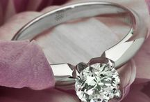**Engagement rings**