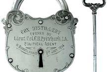 sterling lock