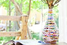 Fair Trade Treasures / A showcase of the fabulous fair trade, recycled gifts from Acacia Creations